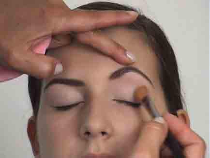 Goldeneye - Augenlid