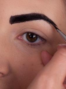 Kleopatra - Augenbrauen-2