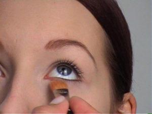Elfenlook-Unteres-Augenlid-grundieren