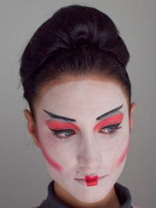 Geisha-Nachher