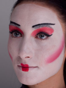 Geisha-Rouge