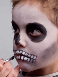 Totenkopf - Zähne 2