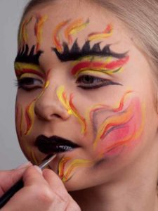 Teufel - Lippen 2