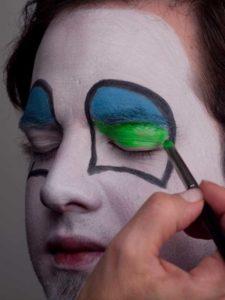 Clown-Augenfarbe-1