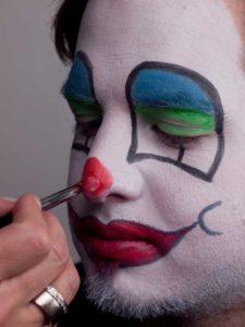 Clown-Nase