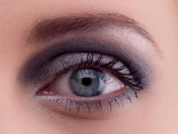 Party Augen Make up