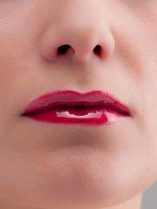 Rote Lippen 4