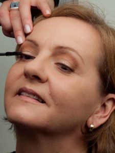 Business Look - Wimpern 1