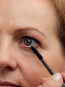 Business Look - Wimpern 2