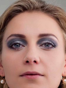 Party Look - Augen Make up komplett