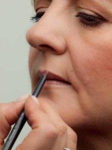 Business Look - Lippen 1
