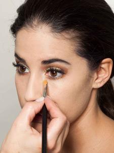 Concealer gegen Augenringe