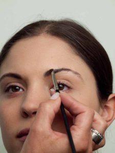 Augenbrauen 1