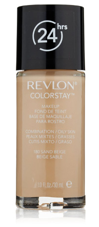 Revlon Colorstay Make up