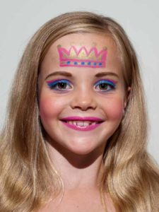 Prinzessin Nachher