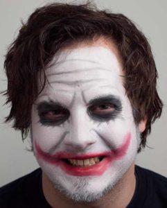Halloween Gesichter Schminken Oder Maske Kaufen