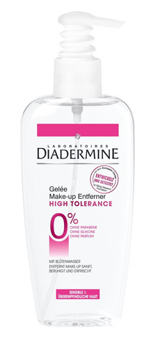 Diadermine-make-up-entferner