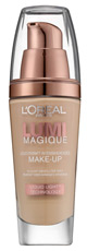 L'Oréal Paris Lumi Magique Make-up