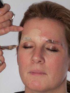 Katzenberger - schminken und Kostüm für Karneval selber machen - Make up 1