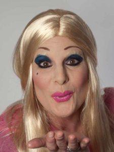 Katzenberger - schminken und Kostüm für Karneval selber machen