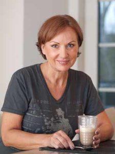 Make up Artist Marita von Aufschnaiter