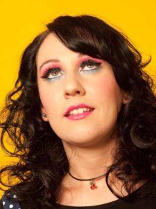 Katy Perry Make up Look schminken 1