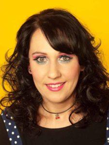 Katy Perry Make up Look schminken 2
