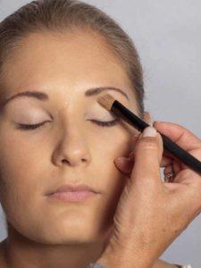 Nude Make up - Lidschatten Base 2