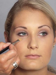 Helene Fischer Make up - Concealer