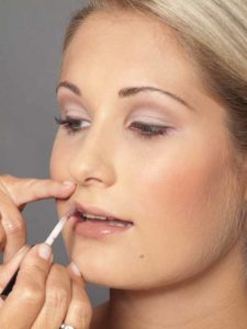 Helene Fischer Make up - Lipgloss 1
