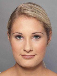 Helene Fischer Make up 3