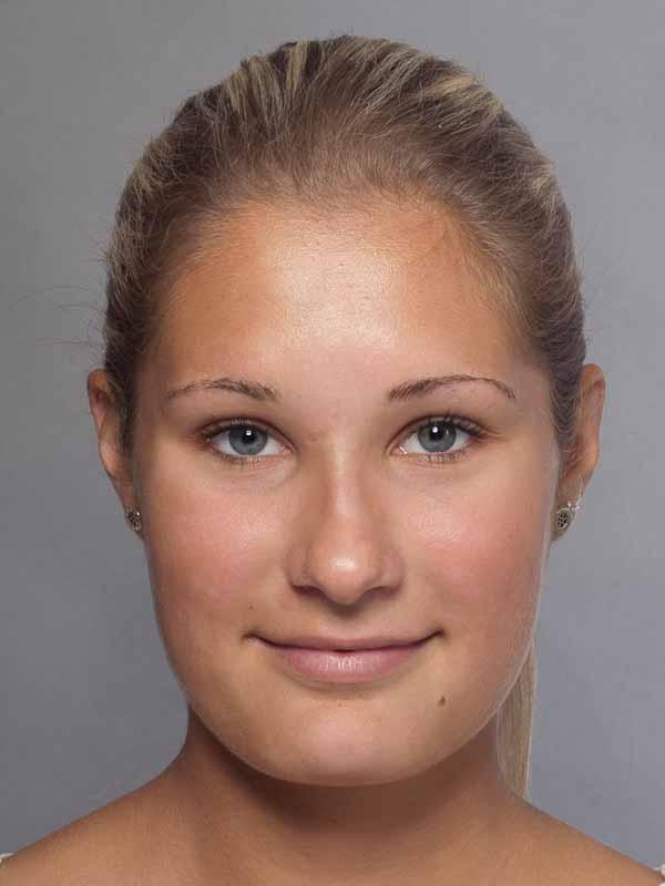 Helene Fischer Make Up Look Schminken Wie Die Stars