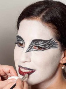 Black Swan Look & Kostüm
