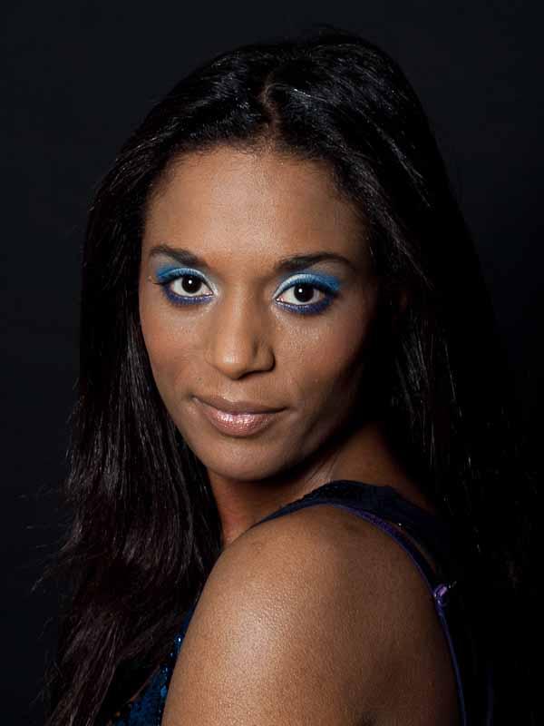 Look der Stars: Motsi Mabuse Make up