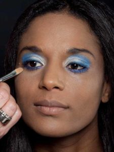Motsi Mabuse Make up Look - Concealer 2
