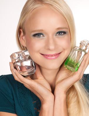 Passenden Parfümduft auswählen
