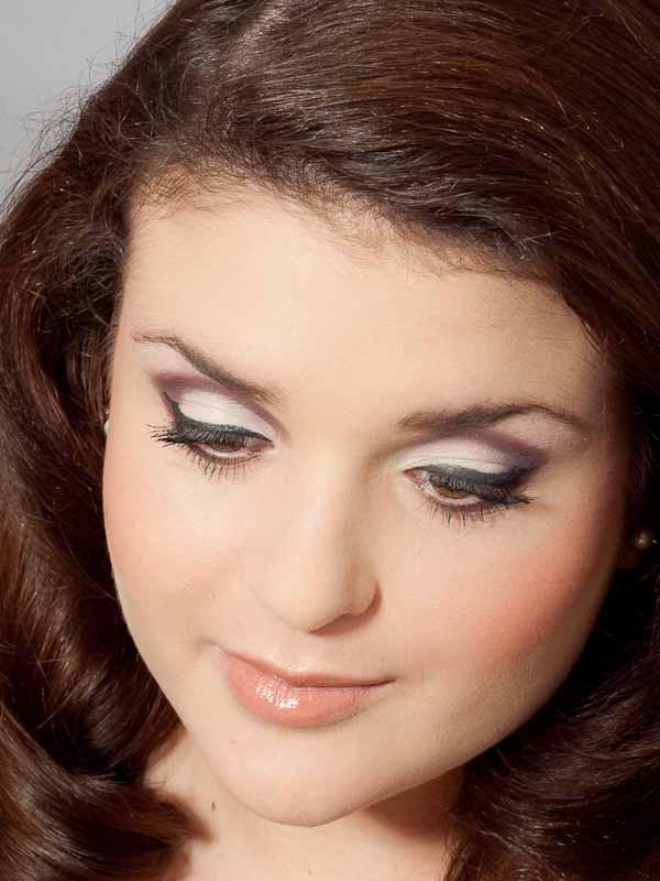 Schritte zum perfekten Make up