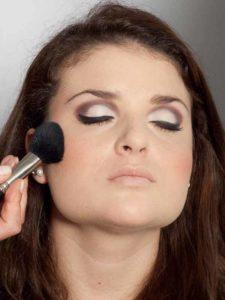 Adele Make up Look - Rouge 2