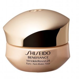 Shiseido Benefiance WrinkleResist 24 Eyes