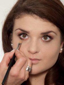 Make up für einen natürlichen Look - Concealer 2