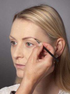 Augenbrauen: Grundtypen
