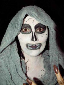 Halloween aktuelle Trends Totenkopf 2
