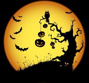 Halloween Trends 2012 – Aktuelle Ideen für Kostüme
