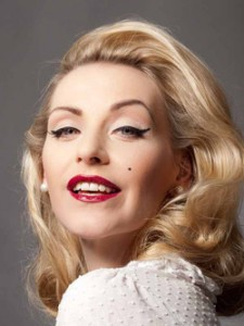 Marilyn Monore Make up