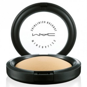 MAC Mineralize Repackaging Medium Puder