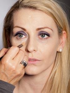 Daily Make up - Concealer 1