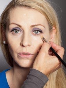 Daily Make up - Concealer 2