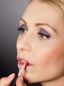 Daily Make up - Lippen schminken 1