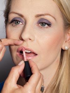 Daily Make up - Lippen schminken 2