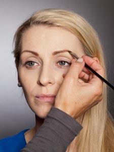 Daily Make up - Augenbrauen auffüllen 2
